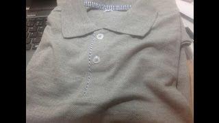Comprei Mostrei: camisa polo (sem marca) Thumbnail