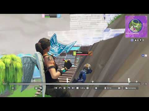 Fortnite Battle Royale/Easy Game 45 wins in 2 days.