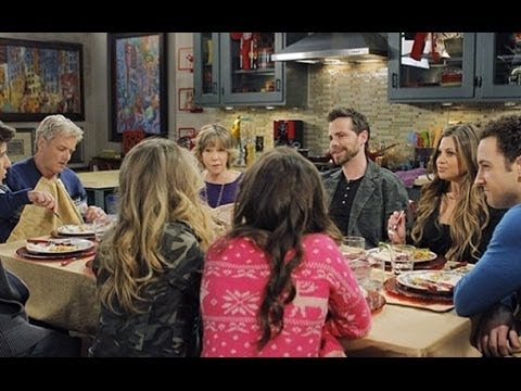 Boy Meets World Vets Rider Strong, Betsy Randle, & William Russ to Reprise Roles on Girl Meets World