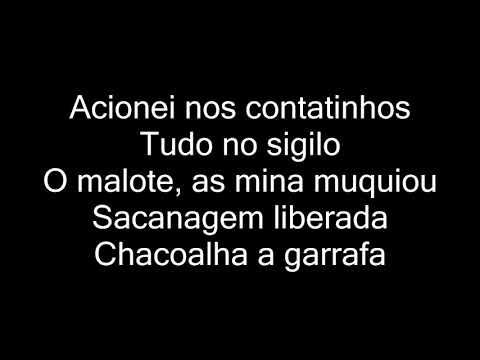 MC Vinny E Dani Russo - Não Complica letra