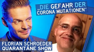 Die Corona-Quarantäne-Show vom 03.02.2021 mit Florian & Eckhard