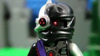 LEGO NINJAGO - THE MOVIE - PART 7-10 - REBOOTED