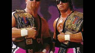 Hart Foundation (Theme)