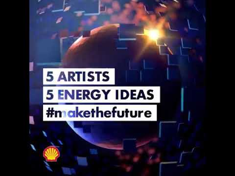5 artists - 5 cleaner energy initiative