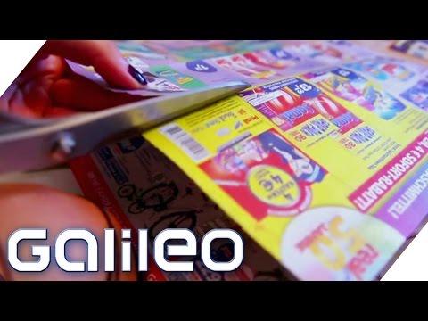 Geld Sparen Mit Coupons | ProSieben