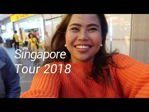 Baninay Goes To Singapore AGAIN 😍✨