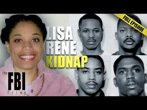 The Search For Lisa Rene | Traitorous Devil's Who Come In Black Face | The FBI Files