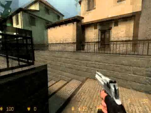 "Counter-Strike Source "" I Miss GUN Game"""