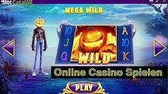 Lucky Halloween Slot Machine || BIG WIN || Online Casino Spielen // Le Clos