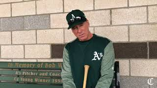 Bob Melvin on pace of play changes
