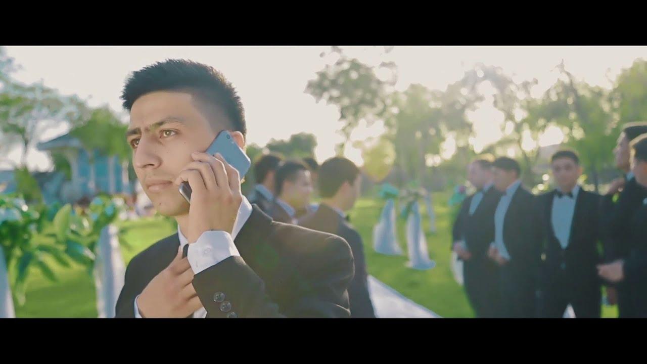 Sherzod Sharipov - Bing bong (Official video)