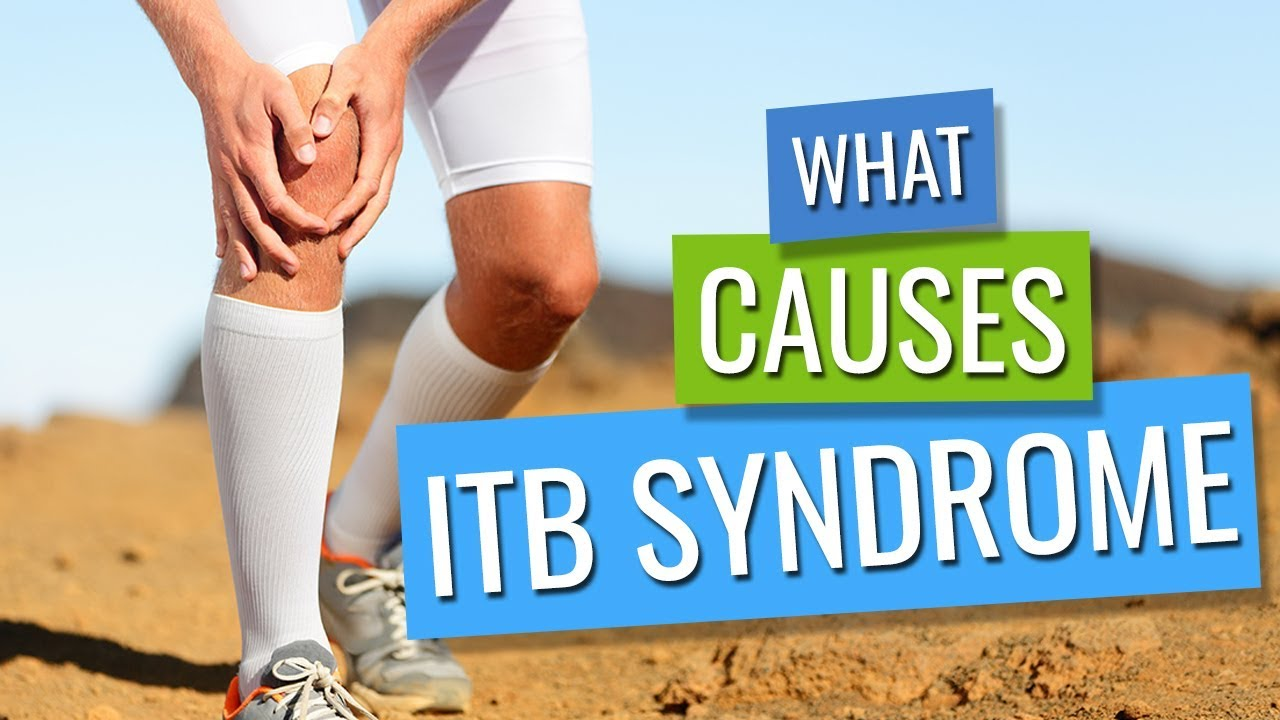 What causes ITB syndrome? - YouTube