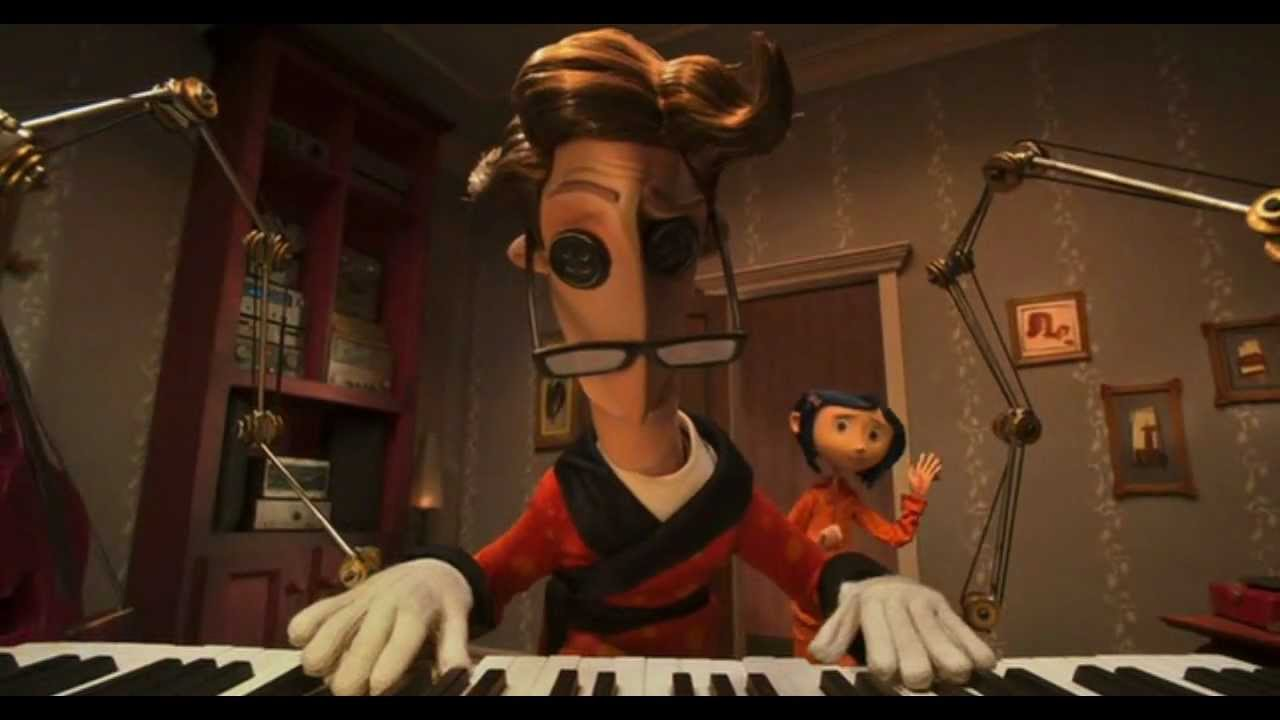 Other Father S Song For Coraline High Definition Lyrics In Description Youtube