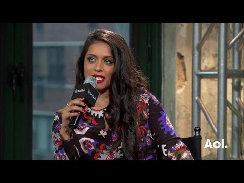 "Lilly Singh On ""A Trip to Unicorn Island"" 