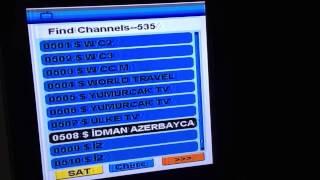 طريقة عمل ايدمان على اجهزة الموريسات  Idman On moresat