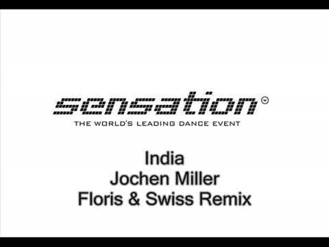 Jochen Miller - India ( W i L l O w )