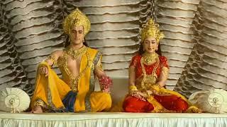 Paramavtar Shri Krishna  Jai Jai Hari 720p