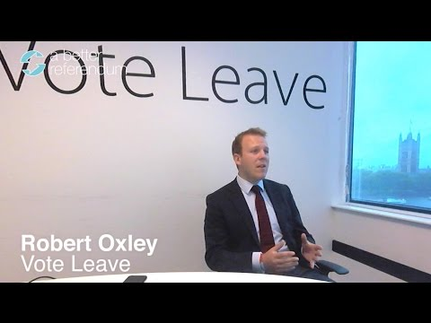 Vote Leave on Security and Defence in the EU