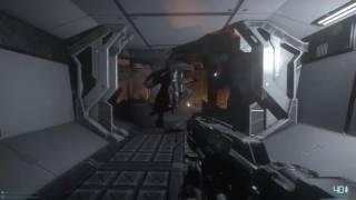 Syndrome - Trailer (Gamescom 2016)