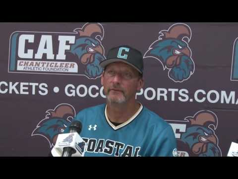 Louisiana Game 3 Postgame Press Conference