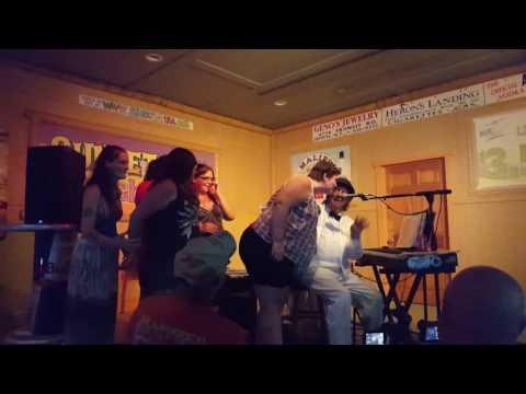 Barnacle Bill The Sailor - John Valby - 06-16-2017