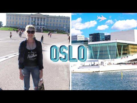 Oslo Norway 2017