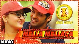 Mella Mellaga || Size Zero || Arya, Anushka Shetty, Sonal Chauhan || M.M Keeravaani