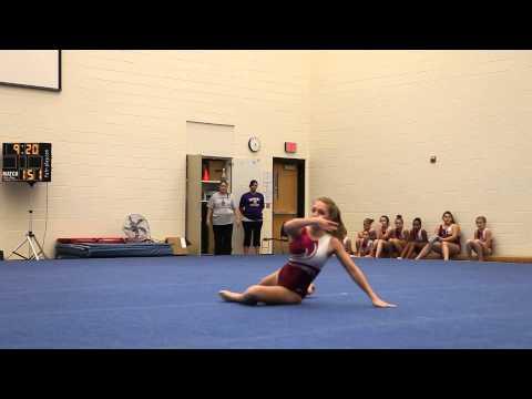Hobart Middle School Gymnastics Doovi