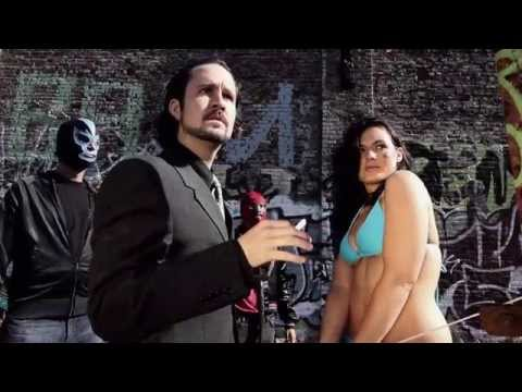 """""""MULTIPLE IMPACT"""" - Final Fight Scene!!! Clip from """"UNLUCKY STARS"""" - an action-comedy feature!"""