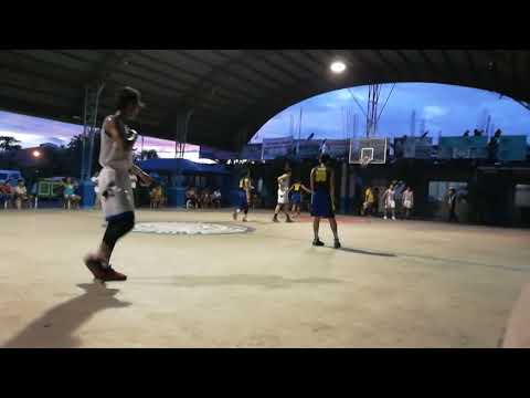 Anhs Vs Fsuu 2018 NBTC League