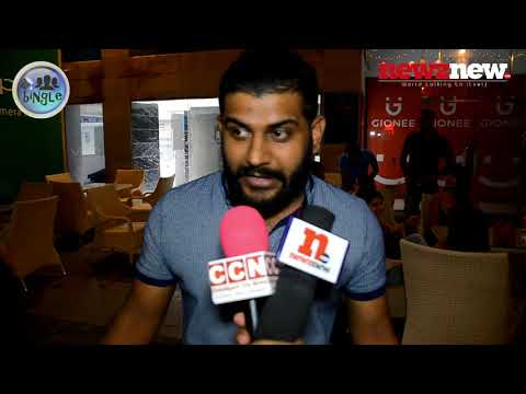 Radio Mirchi Club Nights | Palete | Bingle App | Newznew | Chandigarh City News