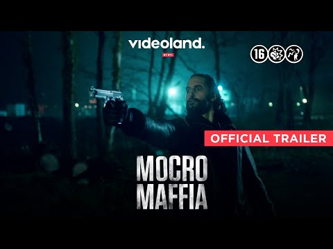 Mocro Maffia 3   Trailer