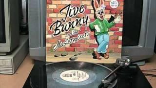 Jive Bunny & The Mastermixers - Swing The Mood [Radio Mix]