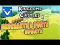 Kingdoms and Castles: Merchants and Ports   New Update!   Part 1