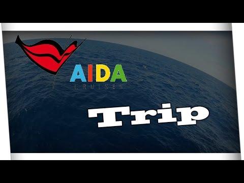 Der AIDA Trip I Outtakes I Shizzy