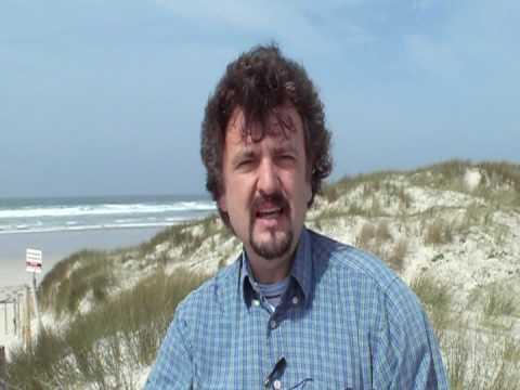 Coastal Systems: Coastal Sand Dunes 1