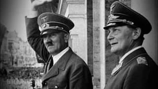El extraño secreto De Hitler que lo salvó 42 veces de M0RIR
