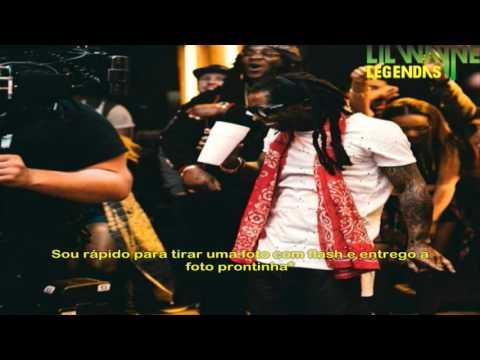 DJ Drama Feat Lil Wayne - Intro Legendado