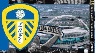 FA CUP SEMI FINAL!! FIFA 20 | Leeds United Career Mode S5 Ep15