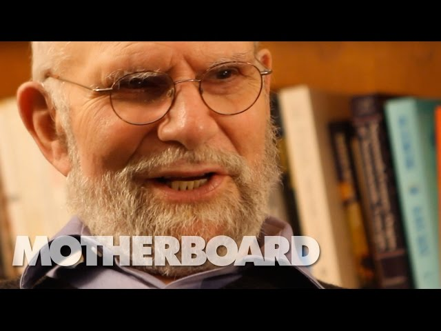 Oliver Sacks on 5 Common Types of Hallucinations