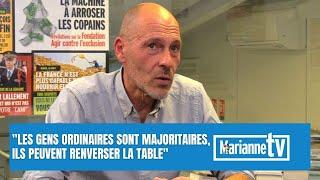 Christophe Guilluy : \