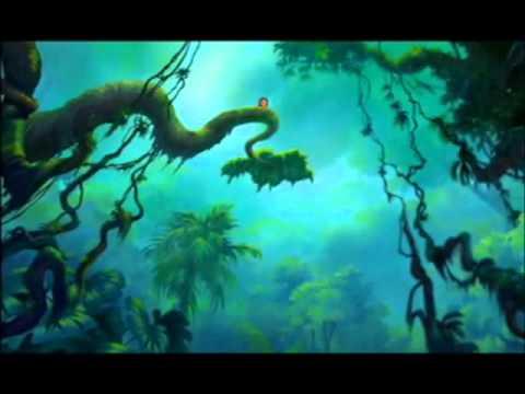 Tarzan 2 - Son of Man [Thai]