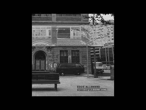 Eddie A - Mixtape 2016 / Downtempo / Trip Hop / Abstract Hip Hop / Beats Mix