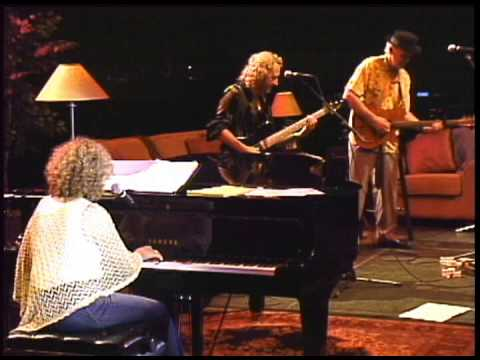 CAROLE KING Sweet Seasons 2004 LiVe