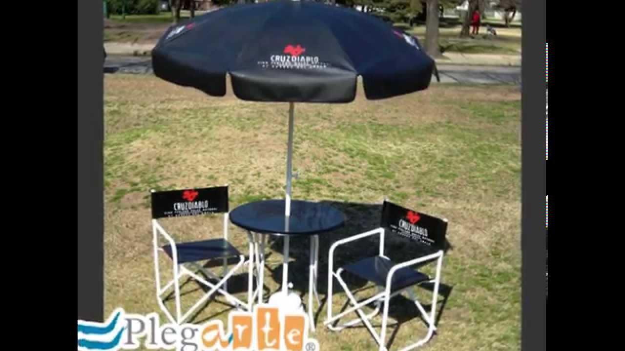 muebles para bar muebles de bar silla mesa sombrilla