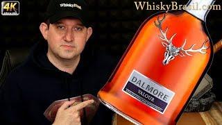 Whisky Brasil 261: Dalmore Valour Review [4K] thumbnail