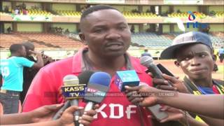 Ulinzi soldiers beat Al Hilal to reach CAF confederation cup 1st round 2017 Video