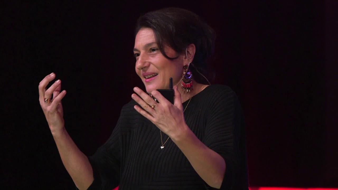 Yeni Havva'lar Eski Adem'leri Yenecek | Gülsüm Kav (Tedx Türkiye)