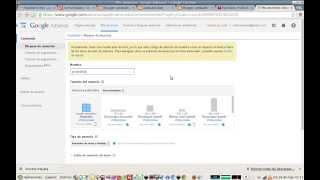 Poner anuncios en tu blog o página web de google adsense (3): Obtener el cógido html/javascript
