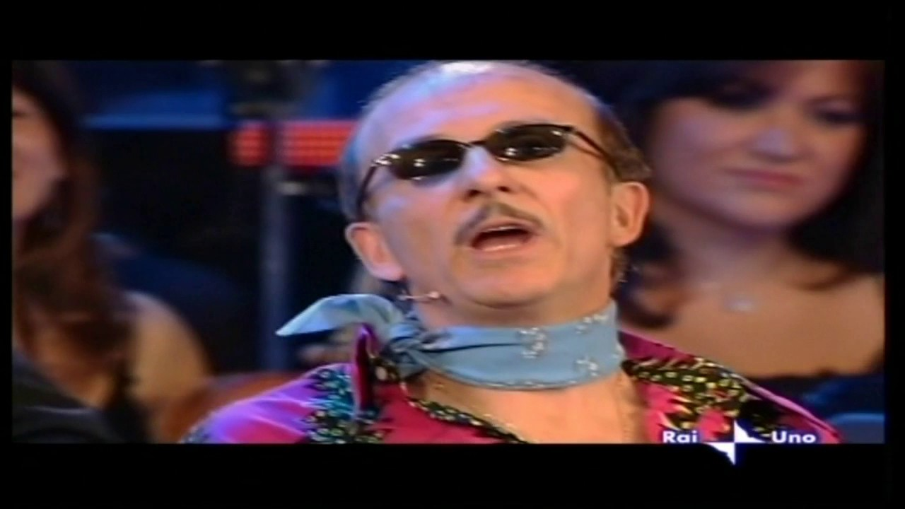 Vincenzo Salemme Show Carlo Buccirosso 2006 Youtube